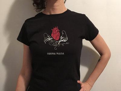 Heart & Hands T-shirt main photo