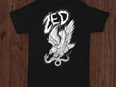 Battle to the Death Design Mens T-Shirt BLOWOUT! main photo