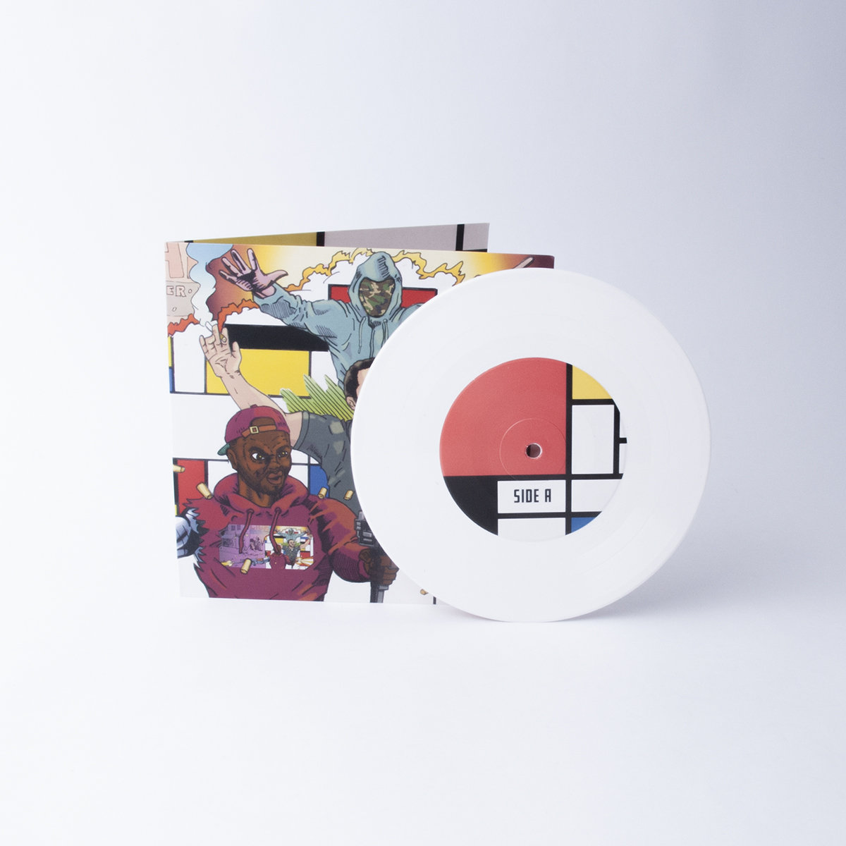 Grapes Of Math featuring Mach Hommy, Koncept Jack$on & Tha