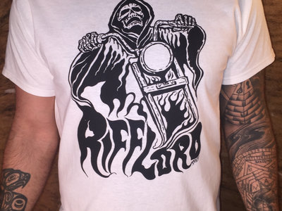 Rifflord Reaper Tee main photo