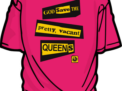 God Save The Pretty, Vacant Queens main photo