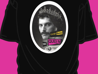 Queen Freddie Vs Sid Ferocious main photo