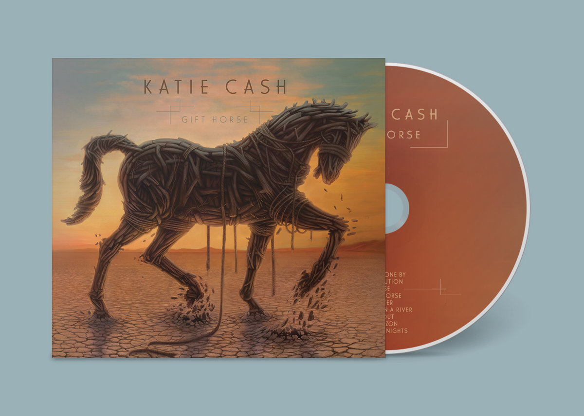 Gift horse katie cash includes unlimited streaming of gift horse via the free bandcamp app plus high quality download in mp3 negle Images