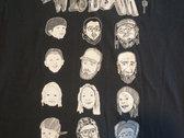 """100 Years"" T-shirt Black (LTD EDITION) photo"
