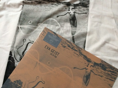 "Pack ""Desfan"" LP + Tee-Shirt + Download main photo"