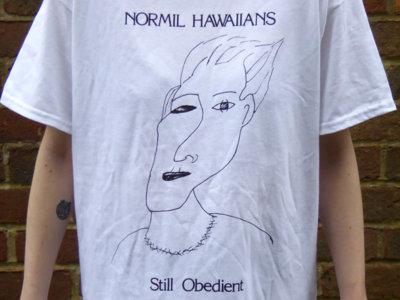 'Still Obedient' T-Shirt main photo