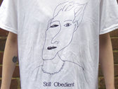 'Still Obedient' T-Shirt photo