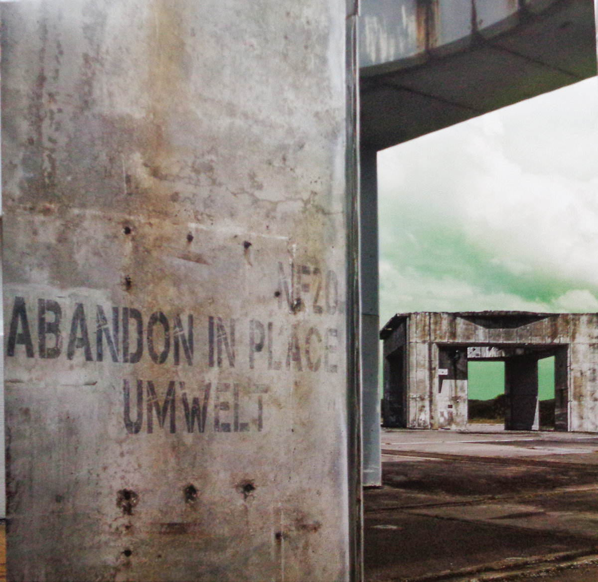 Abandon in place lp nf20 new flesh rave or die abandon in place nf20 negle Image collections