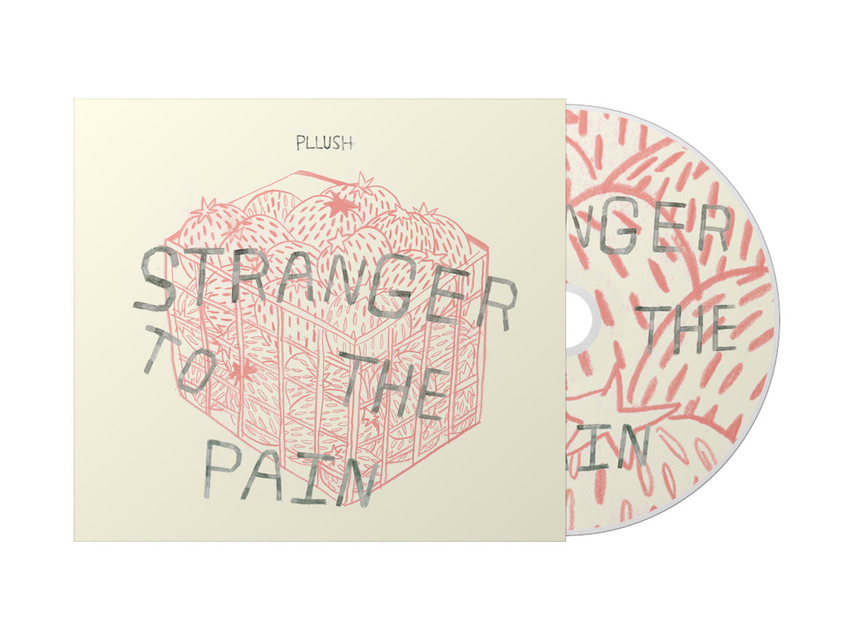 Stranger to the Pain | Pllush