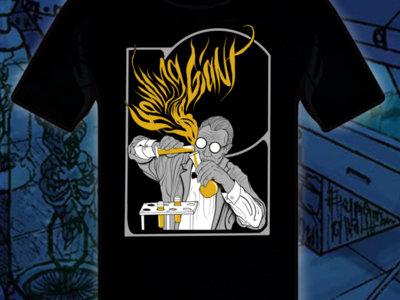 Scientist Shirt main photo