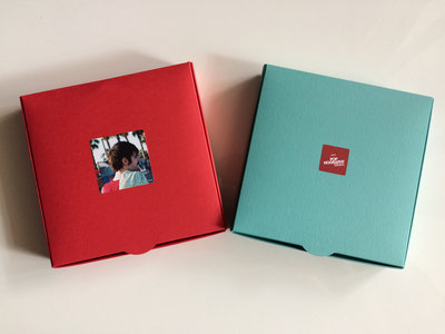 Super Limited Collector's Edition Pop Box (x2, 12 CDs, 16GB USB) + Digital Album main photo