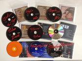 Super Limited Collector's Edition Pop Box (x2, 12 CDs, 16GB USB) + Digital Album photo