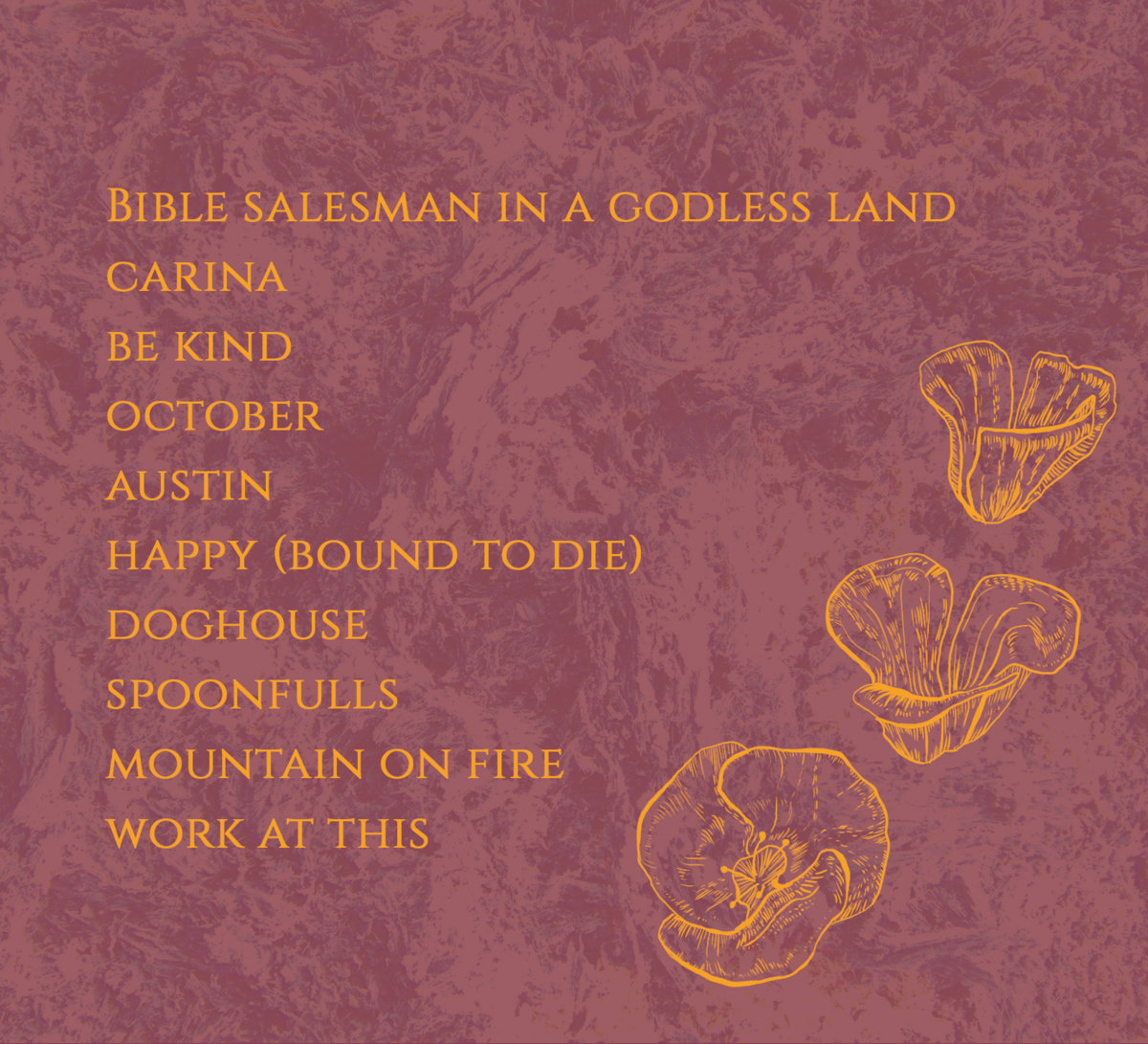 Bible Salesman in a Godless Land | Handsome Hound