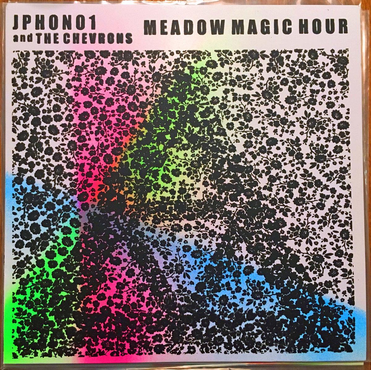 Meadow Magic Hour | jphono1