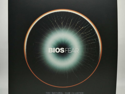 Biosfear - Natural Dub Cluster LP main photo