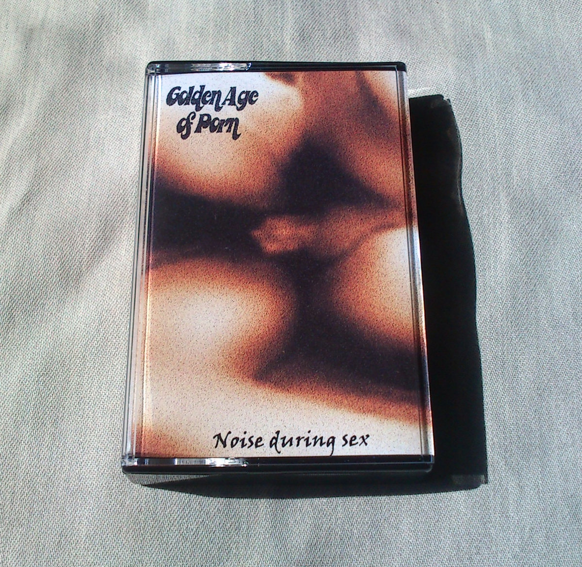 Includes unlimited streaming of Noise During Sex via the free Bandcamp app,  plus high-quality download in MP3, FLAC and more.