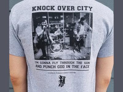 it's bad, dude. HxC Shirt main photo