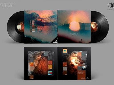 Solar Fields 'Ourdom' Double LP main photo