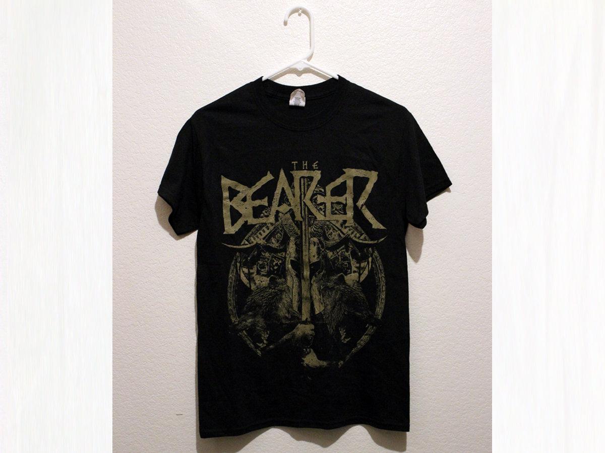 buy online a19c9 115b7 Viking Shirt | The Bearer