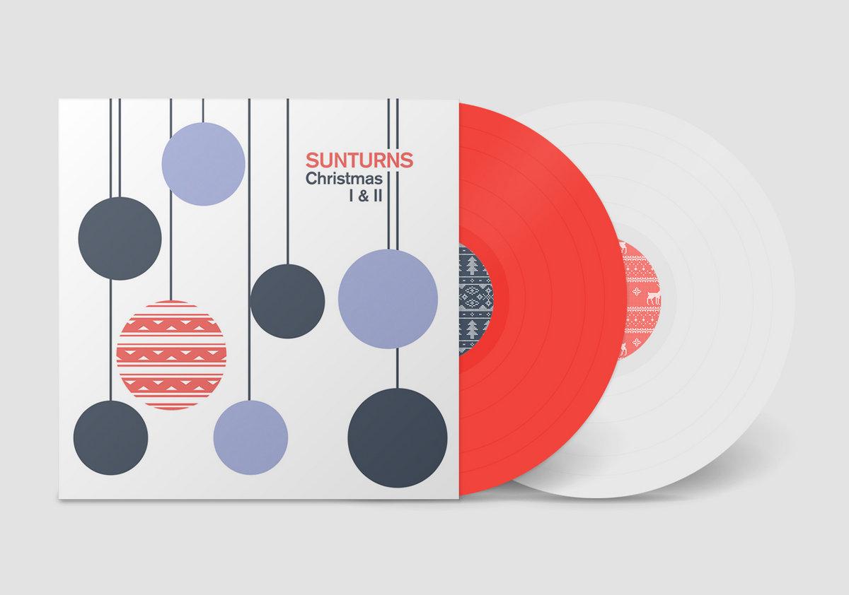Christmas I & II LP