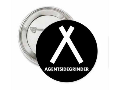 Agent Side Grinder - Λ Button main photo