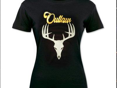 Outlaw (Deer Skull) main photo
