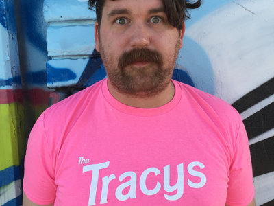 The Tracys Pink Shirt main photo