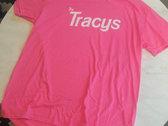 The Tracys Pink Shirt photo