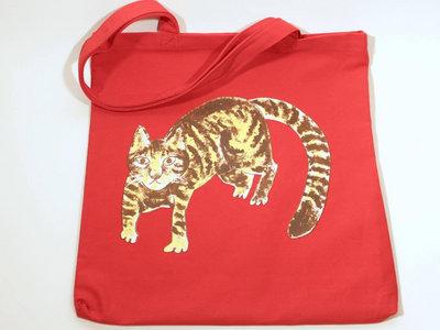 Kakashi Tote Bag main photo
