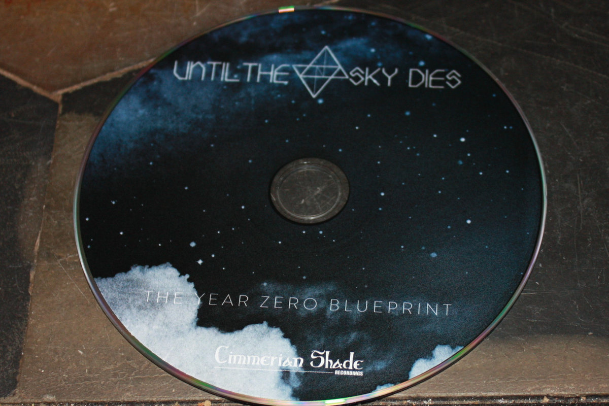 The year zero blueprint cimmerian shade recordings includes unlimited streaming of the year zero blueprint via the free bandcamp app plus high quality download in mp3 malvernweather Choice Image