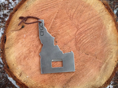 Idaho Bottle Opener main photo