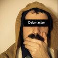 Debmaster image