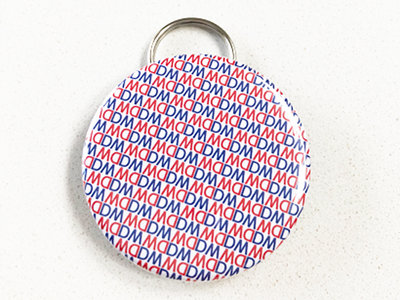 Daniel Wakeford Keyring / Bottle Opener main photo