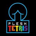 Flesh Tetris image