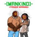 Mankind X Bred Wondah image