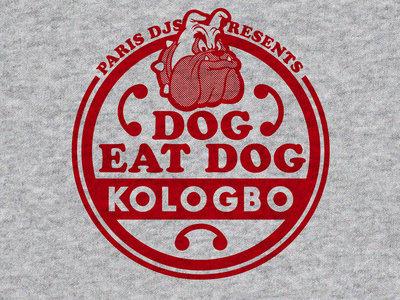 Wearplay EP#26 - Kologbo - Dog Eat Dog - T-shirt Made In France main photo