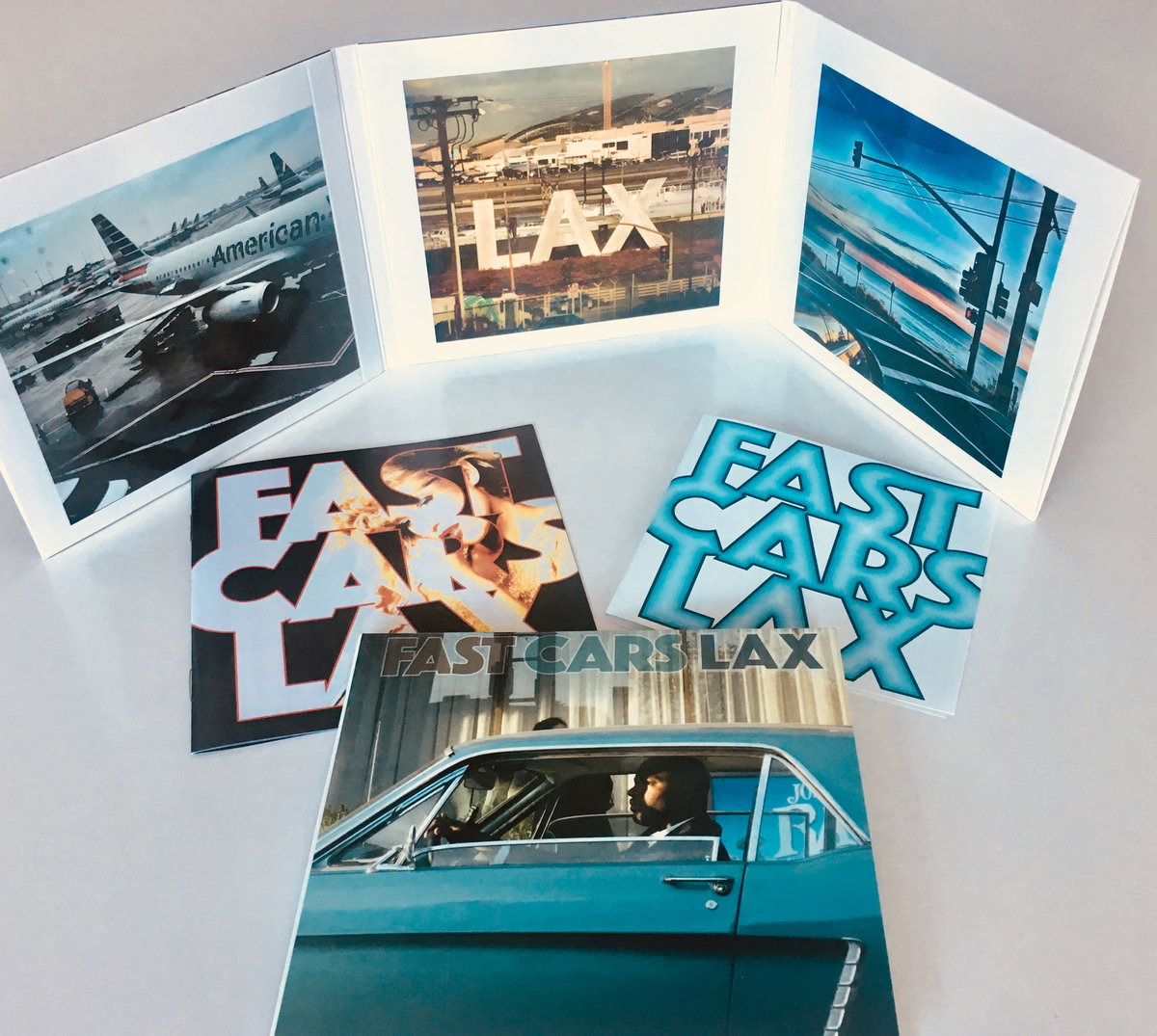 A Song With No Words | Fast Cars (Aust )
