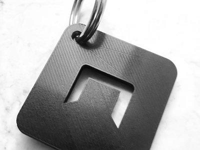 Key chain 3D Printed main photo