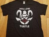 Hollow Turtle T-Shirt photo