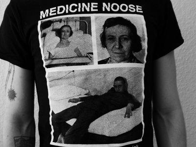 MEDICINE NOOSE - 'lobotomy' Shirt main photo