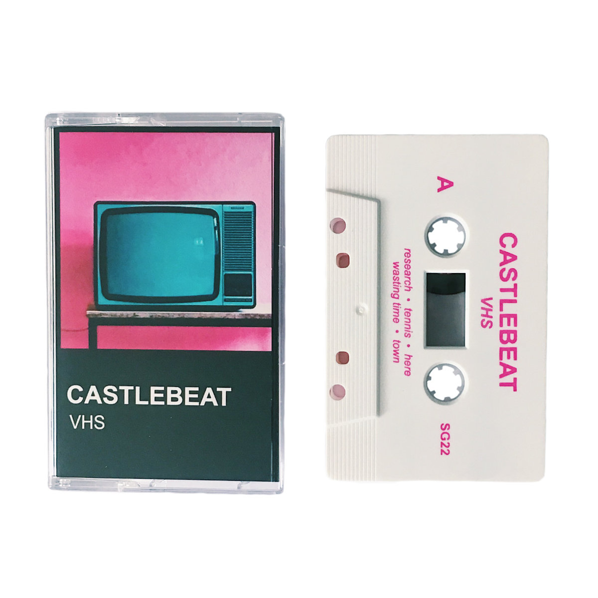 Tennis Castlebeat
