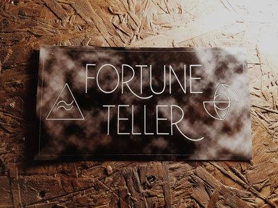 Fortune Teller Sticker main photo