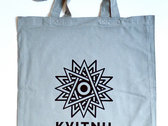 "Tote Bag ""Develop Your Main Frequency"" photo"