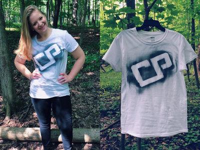 CP Logo T-Shirt main photo