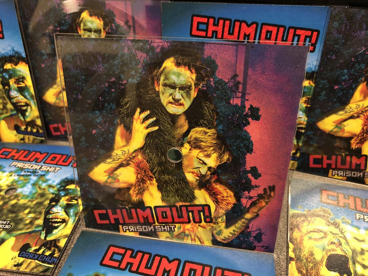 Prison Shit | Chum Out!