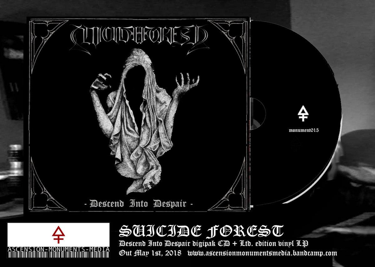 Descend Into Despair | Suicide Forest