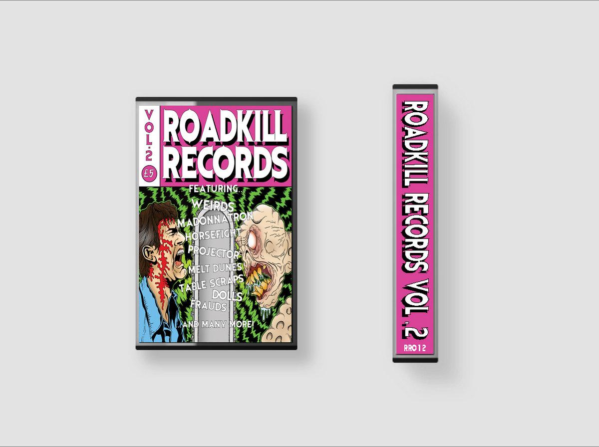 Country Joe | Roadkill Records