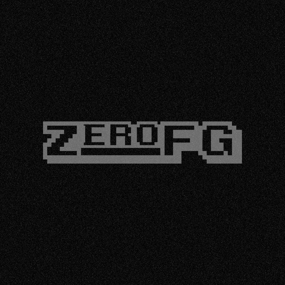 zerofg always raw dub