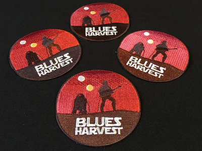 Blues Harvest Patch (Tatooine Sunset) main photo