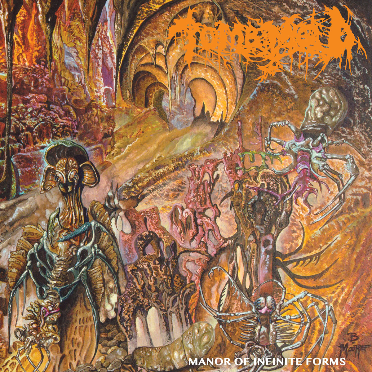 Image result for tomb mold
